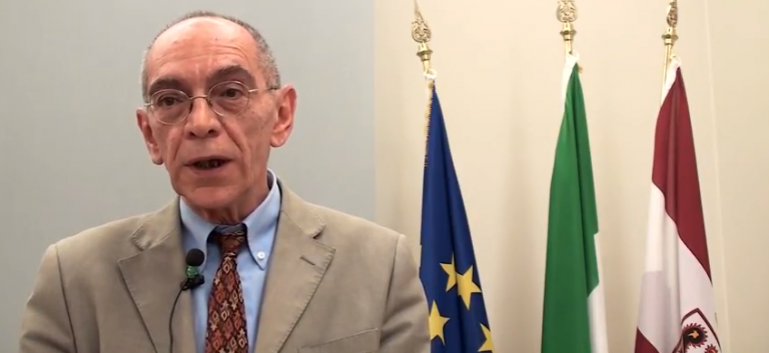 [video] MASSIMO AMADIO - Unesco Bureau of Education